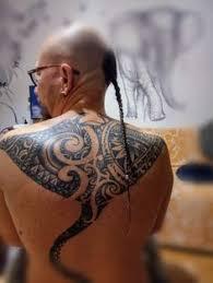 Manta Ray Tattoo Meaning 22