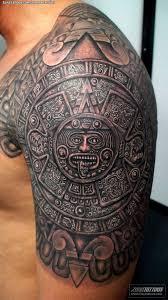 Mayan Tattoo Meanings 13