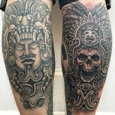 Mayan Tattoo Meanings 15