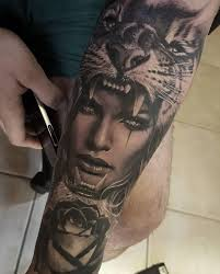 Mayan Tattoo Meanings 22