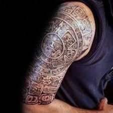 Mayan Tattoo Meanings 25