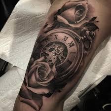 Mayan Tattoo Meanings 3