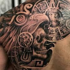Mayan Tattoo Meanings 34