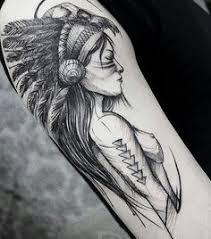 Mayan Tattoo Meanings 35