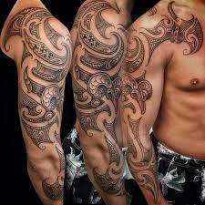 Mayan Tattoo Meanings 38