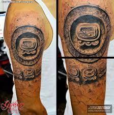 Mayan Tattoo Meanings 41