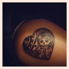 Skeleton Tattoo Meaning 12