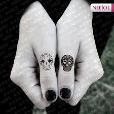 Skeleton Tattoo Meaning 24
