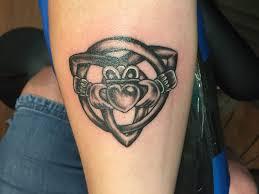 Trinity Tattoo Meaning 12
