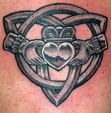 Trinity Tattoo Meaning 21