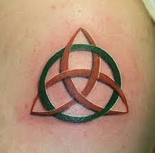 Trinity Tattoo Meaning 22