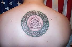 Trinity Tattoo Meaning 26