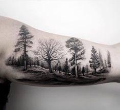 Black & Grey Tattoo Artists