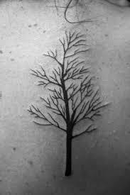 Birch Tree Tattoo Meaning 22