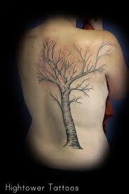 Birch Tree Tattoo Meaning 25