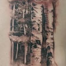 Birch Tree Tattoo Meaning 8