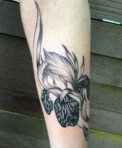 Brianna Belong Tattoo Artist