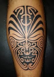Fijian Tattoo Meaning 1