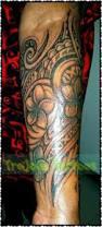 Fijian Tattoo Meaning 23