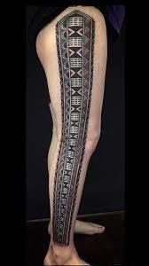 Fijian Tattoo Meaning 25