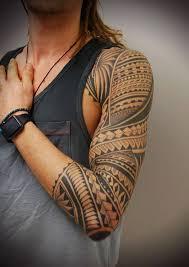 Fijian Tattoo Meaning 41