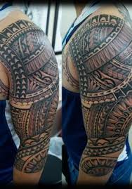 Fijian Tattoo Meaning 47