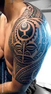 Fijian Tattoo Meaning 6