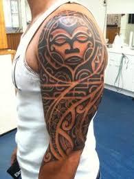 Fijian Tattoo Meaning 7