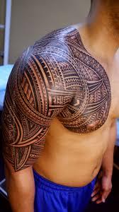 Fijian Tattoo Meaning 8