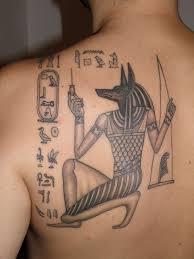 Hieroglyphics Tattoo Meaning 12