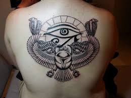 Hieroglyphics Tattoo Meaning 2
