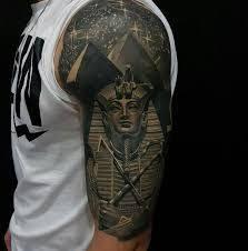 Hieroglyphics Tattoo Meaning 27