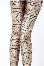 Hieroglyphics Tattoo Meaning 41