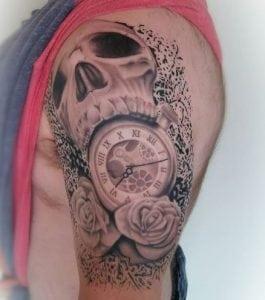 Josh Nicolei Tattoo Artist