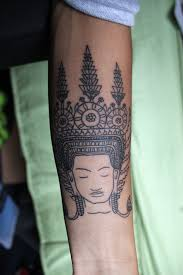 Khmer Tattoo Meaning 1