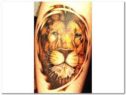 Leo Tattoo Meaning 29