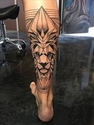 Leo Tattoo Meaning 3