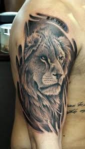 Leo Tattoo Meaning 9