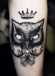 Masquerade Mask Tattoo Meaning 27