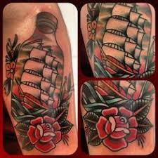 Old School Tattoo Meaning 28