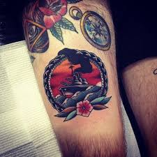 Old School Tattoo Meaning 29