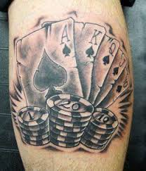 Old School Tattoo Meaning 33