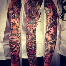 Old School Tattoo Meaning 35
