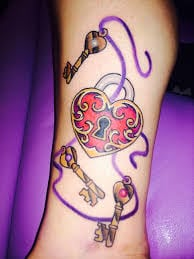 Old School Tattoo Meaning 38