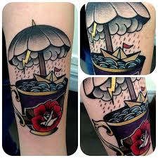 Old School Tattoo Meaning 4