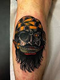 Old School Tattoo Meaning 9