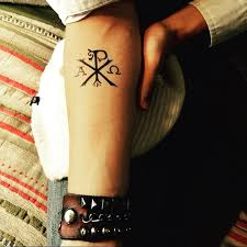 Omega Tattoo Meaning 21