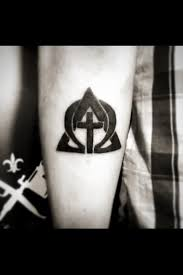 Omega Tattoo Meaning 22
