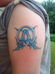 Omega Tattoo Meaning 30