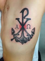 Omega Tattoo Meaning 36